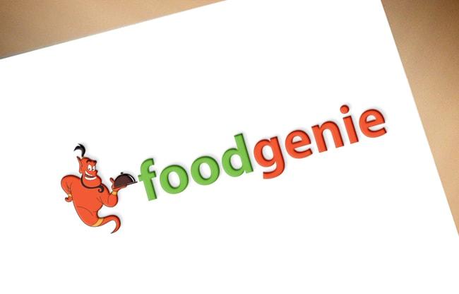 Food Genie logo