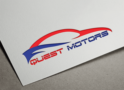 Motors Logo, Car logo