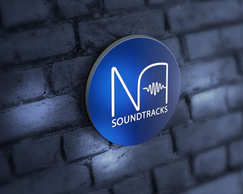 Na Soundtracks Logo